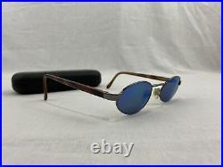 Revo 1130 H20 Polarized Blue H2O Lenses Vintage Sunglasses